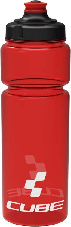 Bidón cubo 0,75l Icono rojo