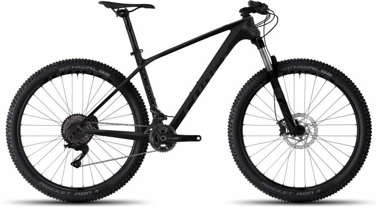 """Ghost Lector 3 LC 27.5"""" 2017"""
