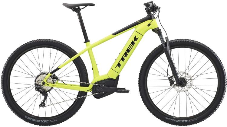 Trek Powerfly 5 Volt Green 2020