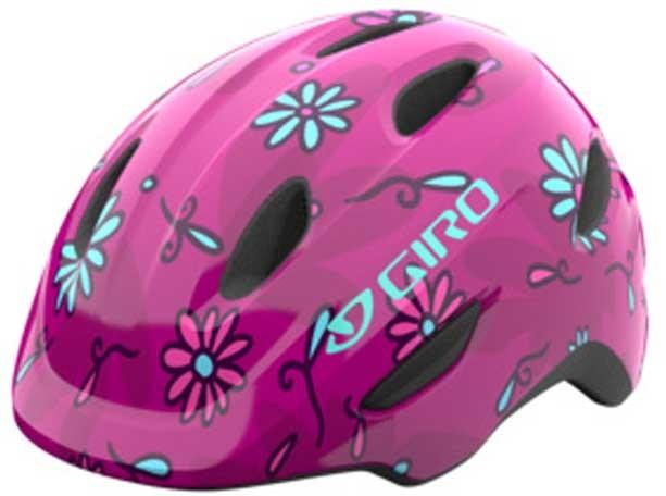Giro SCAMP Casco de bicicleta