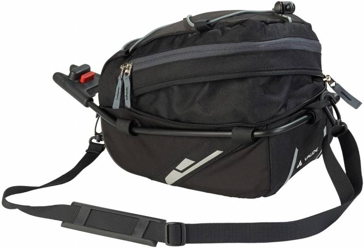 Portaequipajes Vaude Off Road Bag S