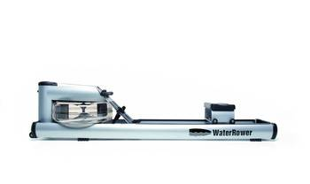 WaterRower M1 LoRise con monitor