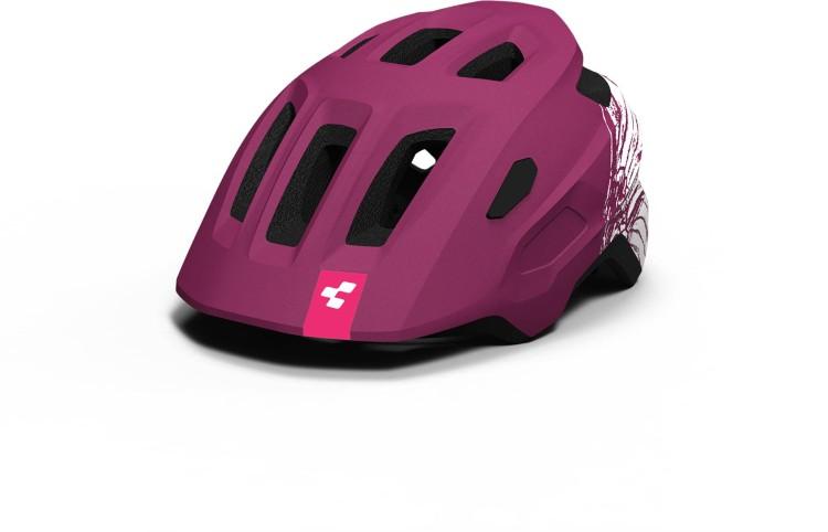 Cube Helm TALOK - pink