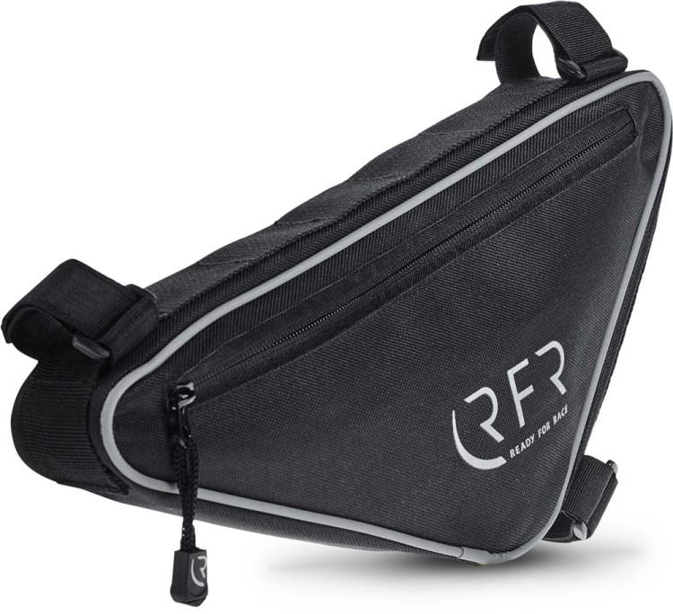 RFR Triangle Bag M negro