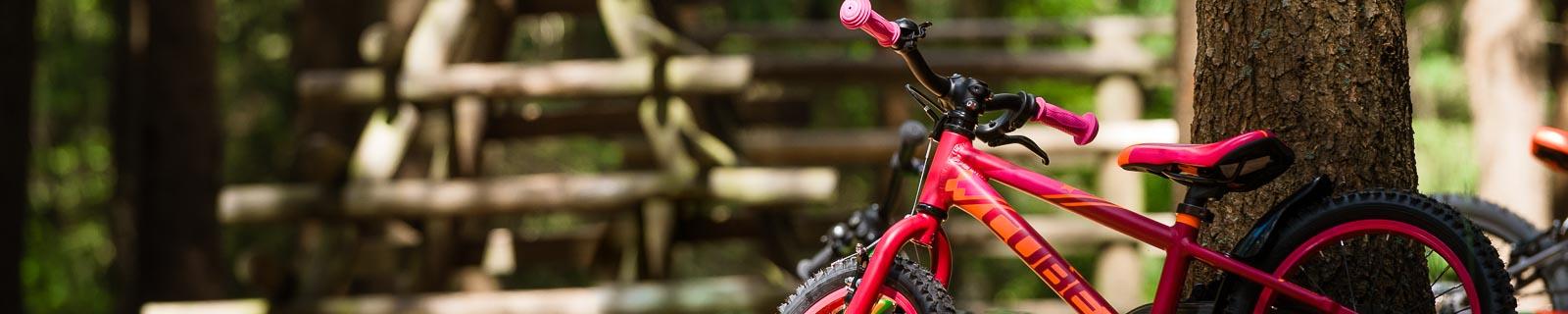 Bicicleta para niños 16 pulgadas