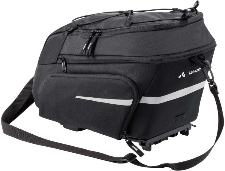 Bolsa de transporte de equipaje Vaude Silkroad Plus (i-Rack)