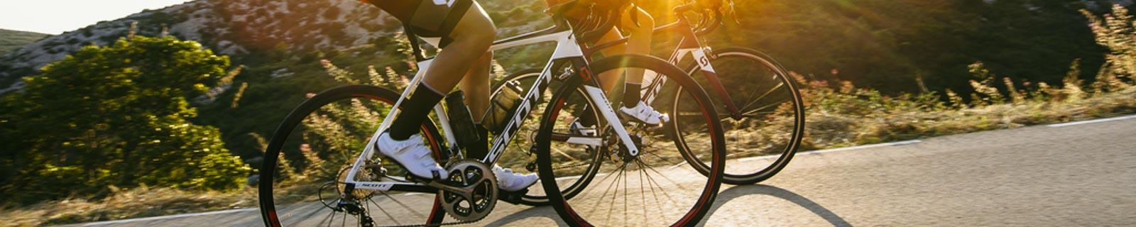 Bicicleta de carretera para el hombre