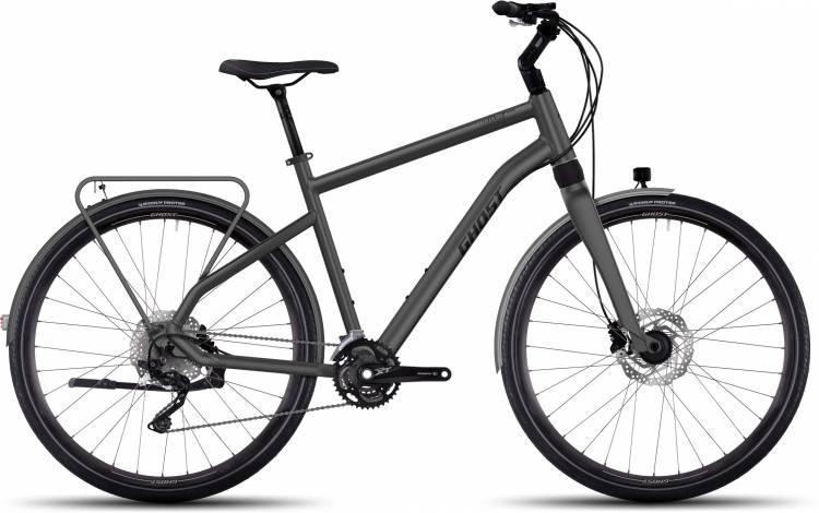 Ghost Square Trekking 8 2017 - Bicicleta Trekking Hombres