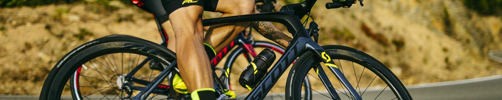 Bicicletas de carreras de carbono para hombres