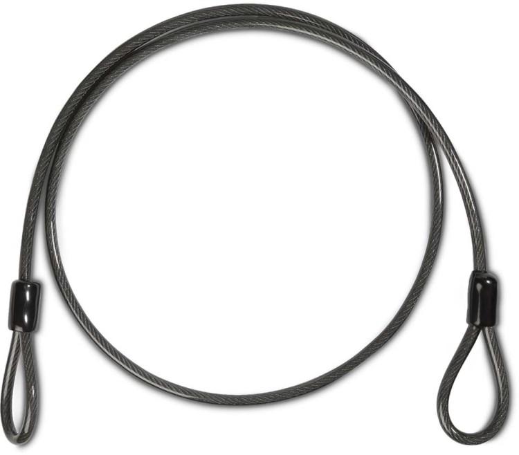 RFR Spiral Lock Extra 10 x 1800 mm negro y blanco