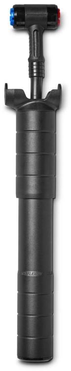Cube Pump RACE FLEX HV negro