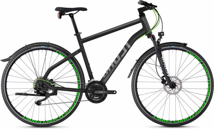 Ghost Square Cross X 5.8 AL 2018 - Bicicleta Cross Hombres