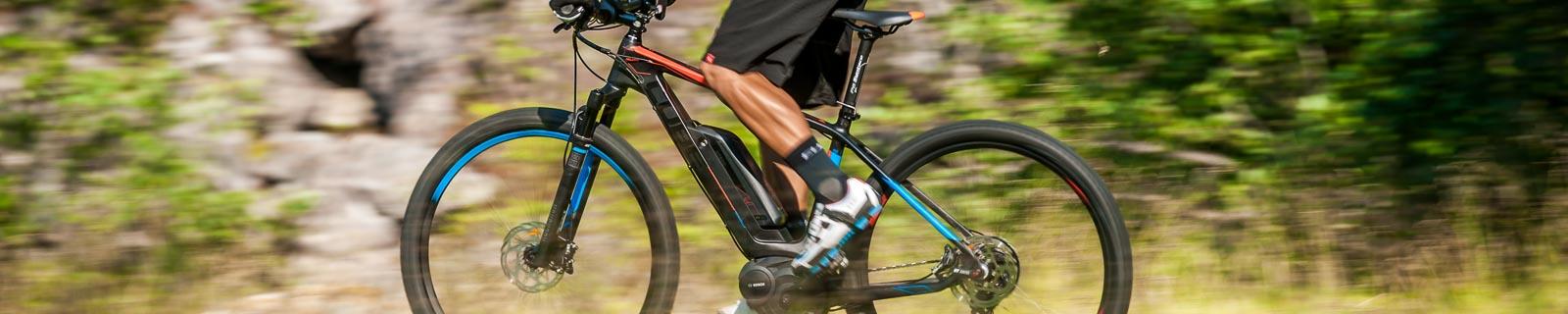 27,5 pulgadas E-Bici de Montaña Rígida (E-Mountainbike)