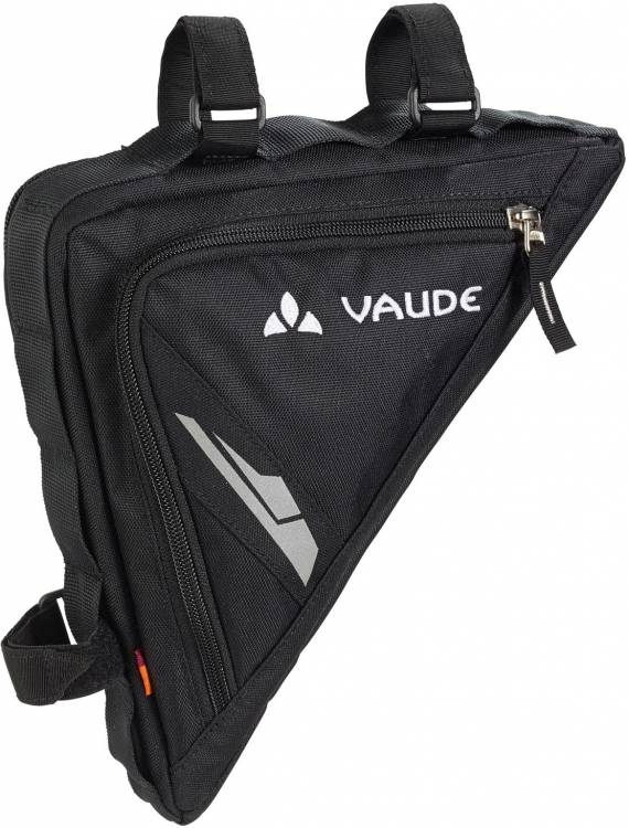 Bolsa triangular para cuadro Vaude