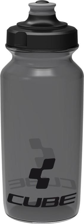 Bidón Cube 0.5 Lts lcon negro