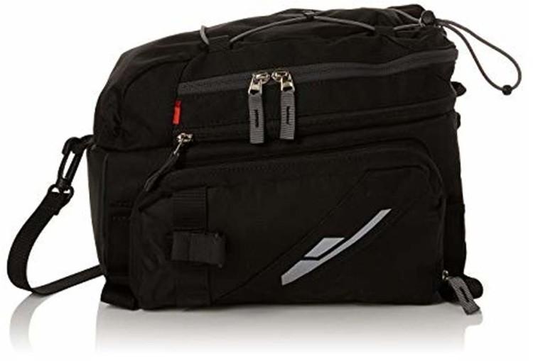 Silkroad S negro - Bolsa de transporte de equipaje