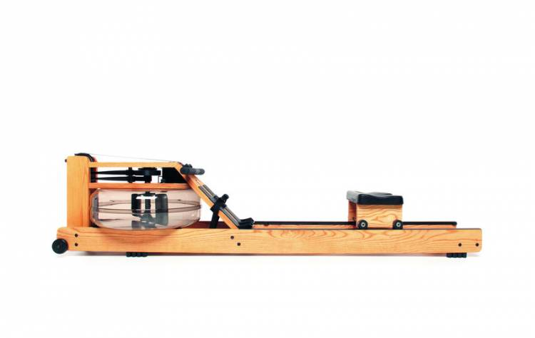 WaterRower fresno con monitor