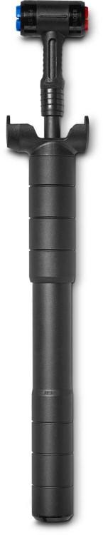 Cube Pump RACE FLEX HP negro