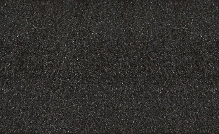 Cinta de manillar Cube Natural Fit COMFORT negro