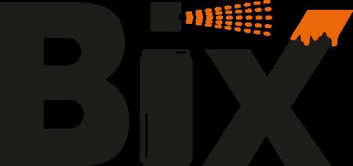 Logo Bix