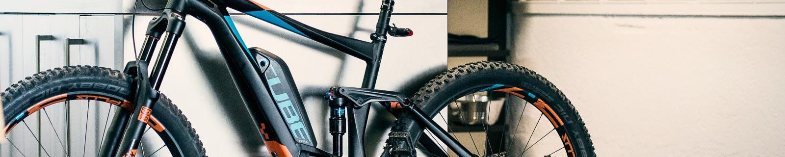29 Pulgadas Bicicleta Eléctrica de Montaña Doble Suspensión (E-Mountainbike)