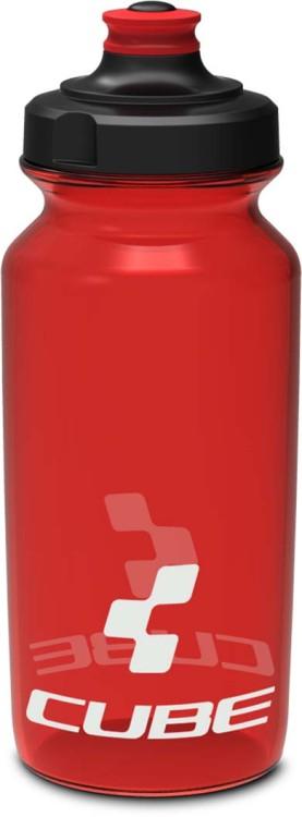 Bidón de cubo 0,5l Icono rojo