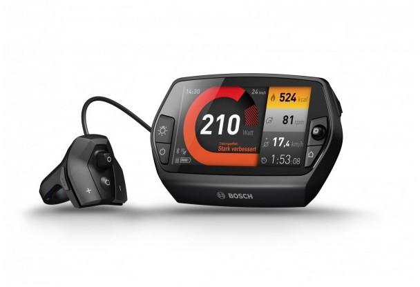 Pantalla Bosch E-bike Nyon 8GB