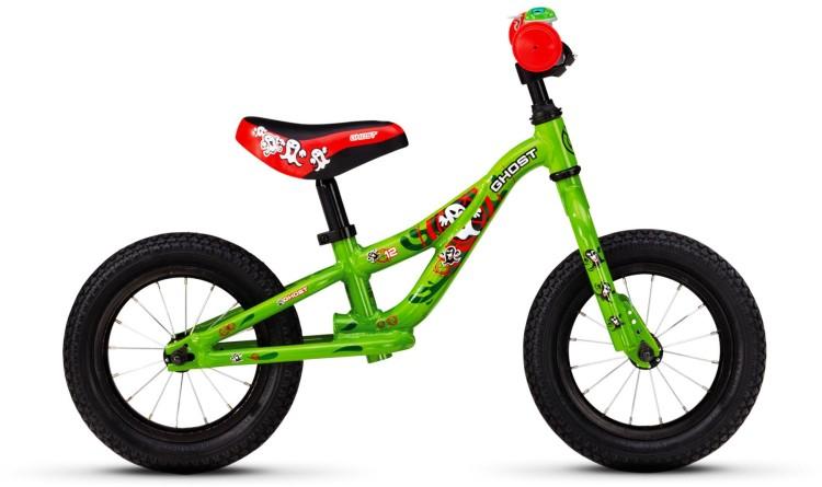Ghost Powerkiddy 12 K AL 2021 - Bicicleta sin Pedales