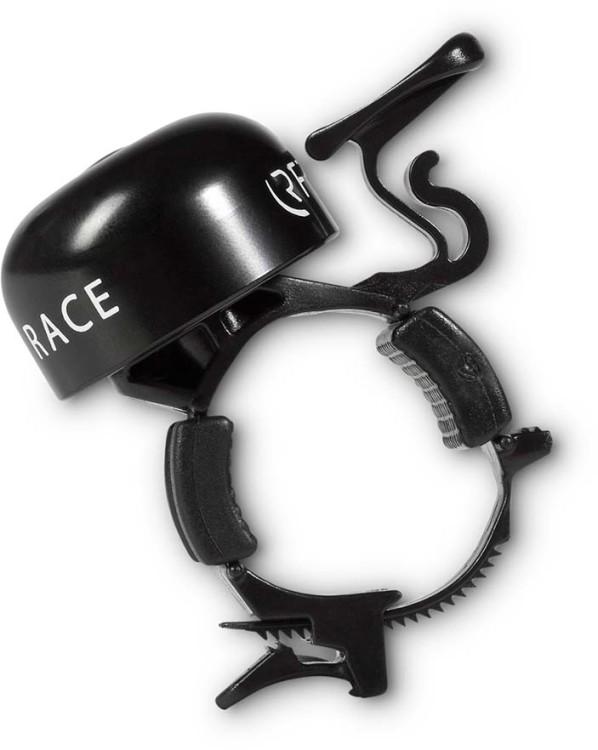 RFR timbre de bicicleta CLIP negro