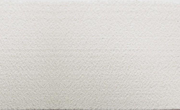 Cinta de manillar Cube Natural Fit COMFORT blanco