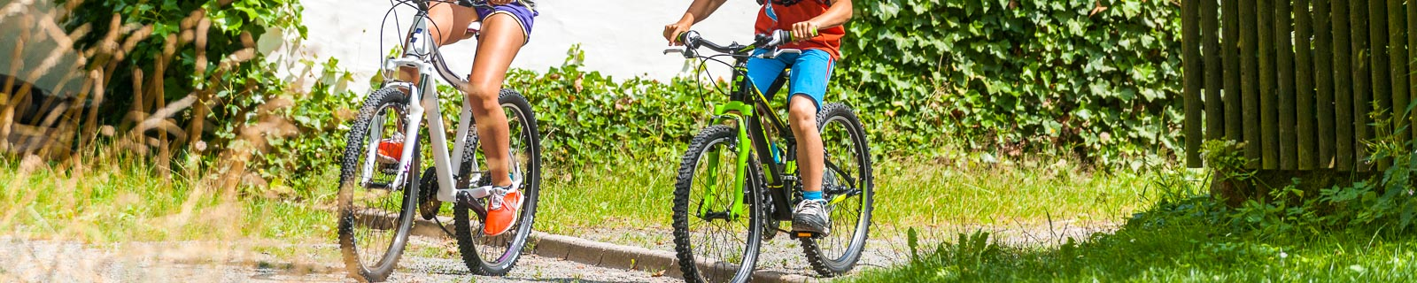 Bicicleta niño 24 pulgadas