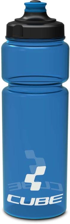 Bidón cubo 0,75l Icono azul