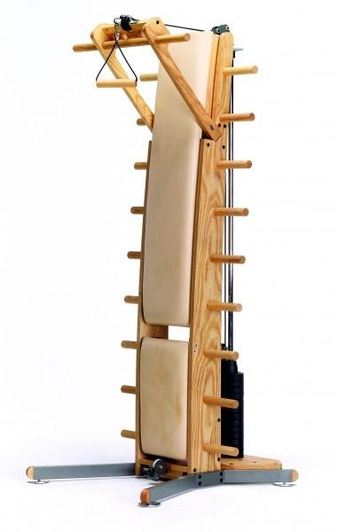 WeightWorkx Esche Natur Kunstleder