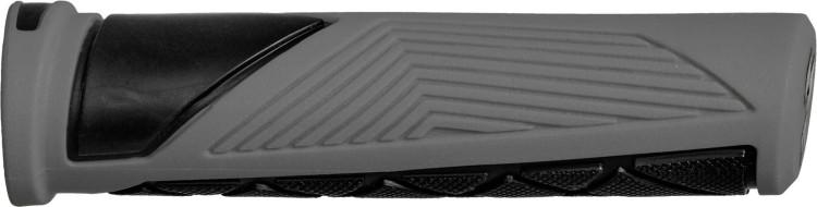 Manillas Cube PERFORMANCE negro y gris