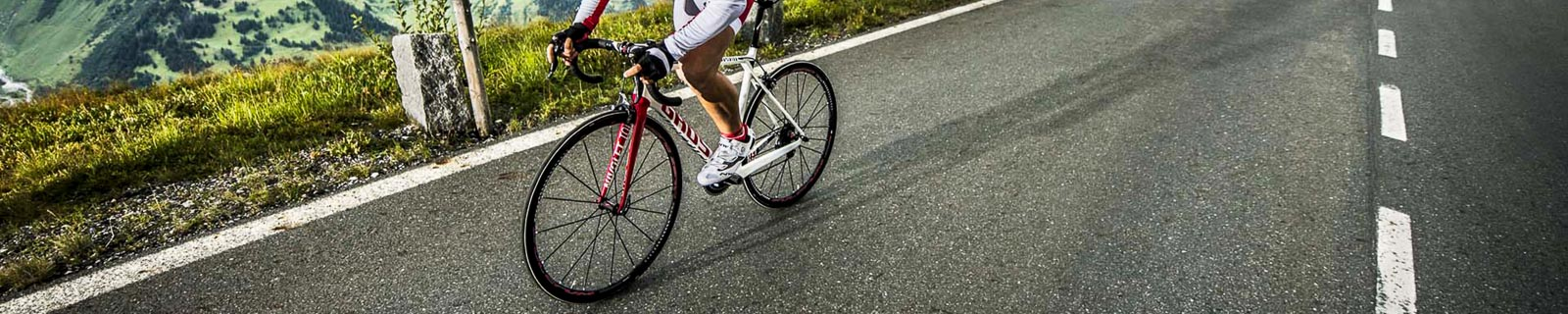 Bicicletas de carretera de aluminio para hombres