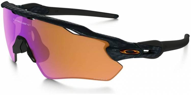 Oakley Radar EV XS Path Carbon / Prizm Trail