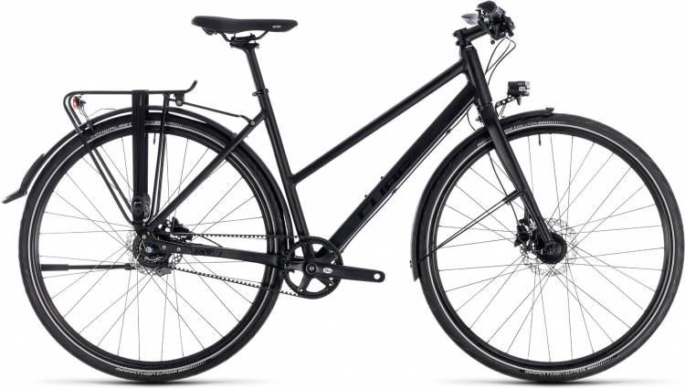 Cube Travel SL black n black 2018