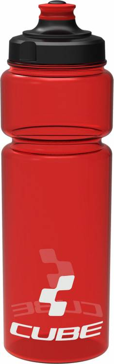 Bidón Cube 0.75 Lts Icon rojo
