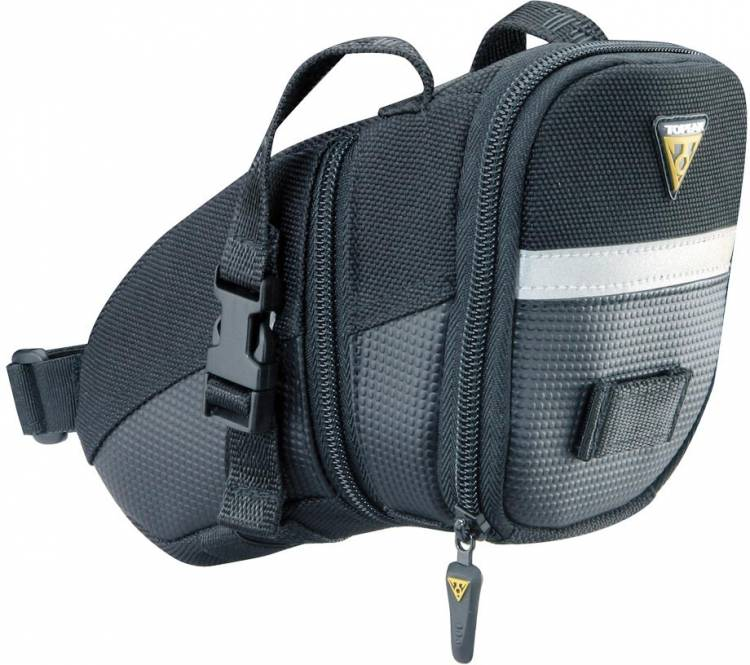 Bolsa sillín Topeak Aero Wedge Pack Strap medium