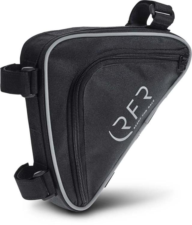 RFR Triangle Bag S negro