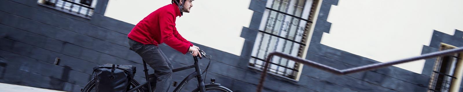 Bicicletas Trekking para hombres