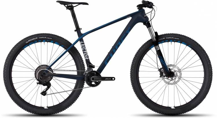 "Ghost Lector 1 LC 27.5"" 2017"