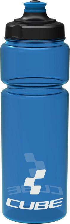 Bidón Cube 0.75 Lts lcon azul