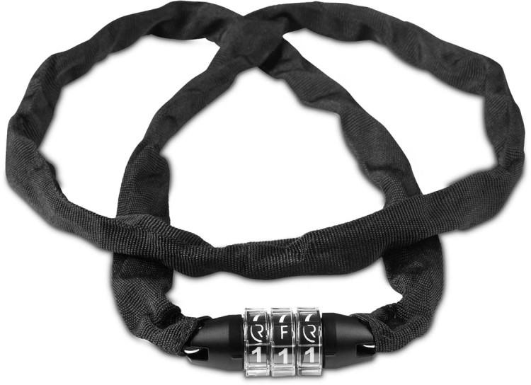 Cerradura de cadena RFR Estilo CMPT negro
