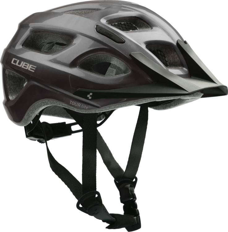 Casco Cube TOUR lite