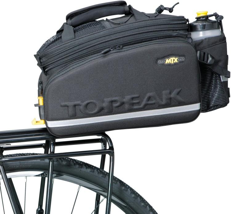 Portaequipajes Topeak MTX Trunkbag DX