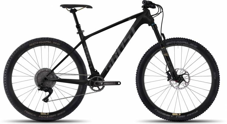 "Ghost Asket 8 LC 27.5"" 2017"