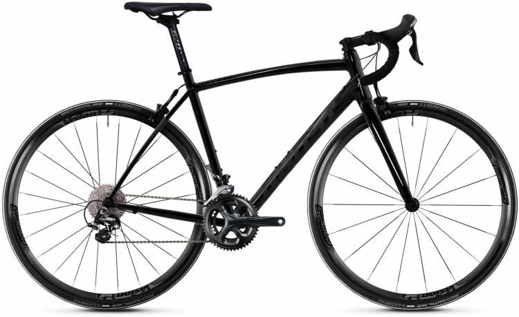 Ghost Nivolet 2.8 AL U 2018 - Bicicleta de Carrera Aluminio Hombres