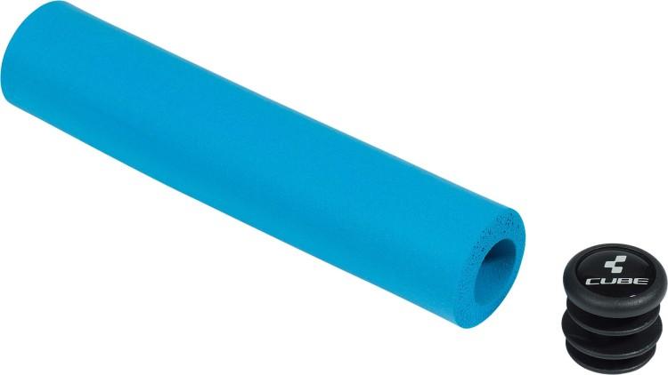 Manijas de cubo SCR azul