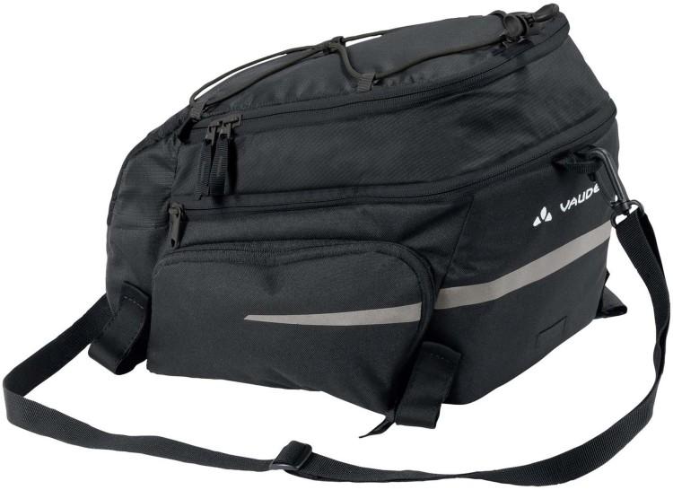 Silkroad Plus - negro - Bolsa de transporte